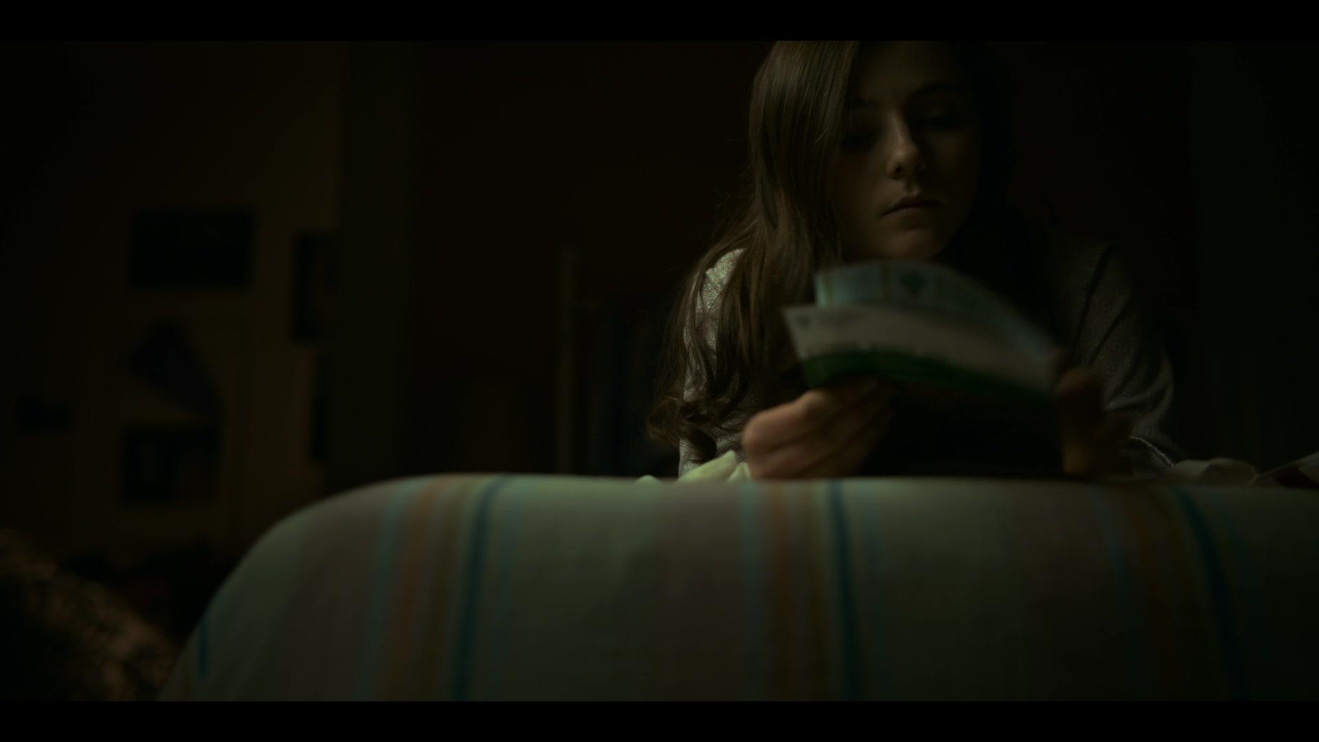 Lost Girls (2020)
