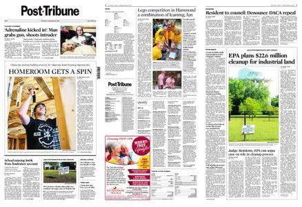 Post-Tribune – November 30, 2017