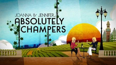ABC - Joanna and Jennifer: Absolutely Champers (2017)