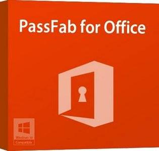 PassFab for Office 8.4.0.6 Multilingual