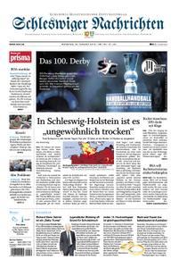 Schleswiger Nachrichten - 20. August 2019