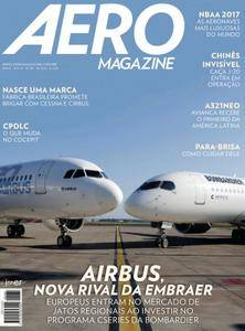 Aero Magazine Brasil - Novembro 2017