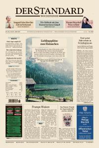 Der Standard – 29. Juni 2019