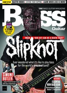 Bass Guitar – September 2019