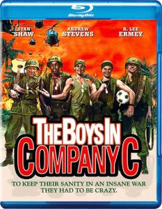 The Boys in Company C (1978) [Uncut version]
