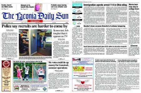 The Laconia Daily Sun – June 06, 2018