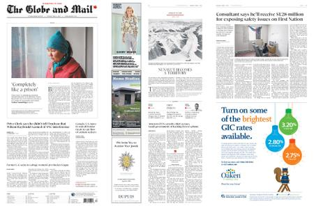 The Globe and Mail – April 01, 2019