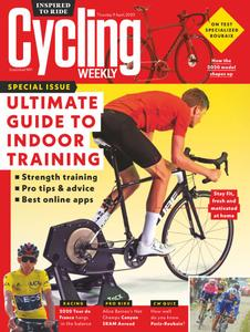Cycling Weekly - April 09, 2020