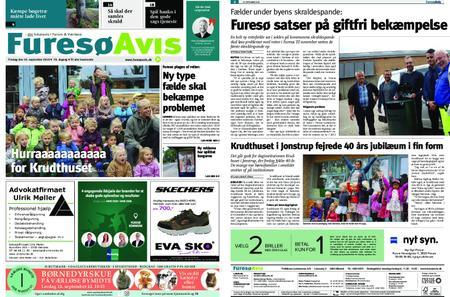Furesø Avis – 10. september 2019