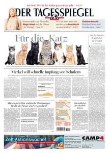 Der Tagesspiegel - 19 Mai 2021