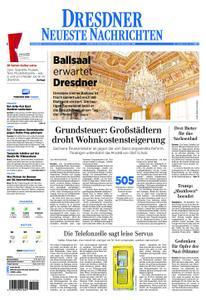Dresdner Neueste Nachrichten - 26. Januar 2019