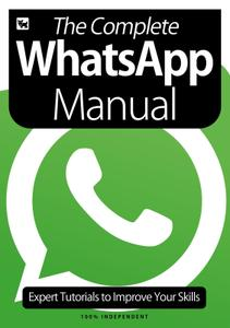 The Complete WhatsApp Manual – July 2020