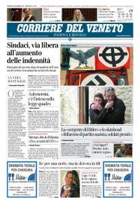 Corriere del Veneto Padova e Rovigo – 29 novembre 2019