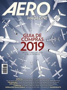 Aero Magazine Brasil - janeiro 2019