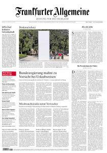 Frankfurter Allgemeine Zeitung - 15 Juni 2020