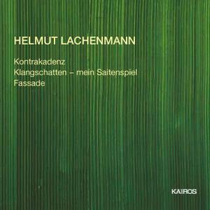 Helmut Lachenmann - Kontrakadenz (2001) {Kairos} (REPOST)