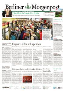 Berliner Morgenpost – 02. April 2019