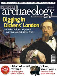 Current Archaeology - Issue 264
