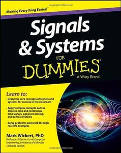 Signals and Systems For Dummies (Repost)