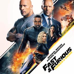Fast & Furious Presents: Hobbs & Shaw (2019) OST