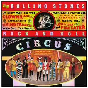 VA - The Rolling Stones Rock and Roll Circus 1968 (Expanded Edition) (2019)
