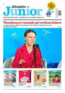 Aftenposten Junior – 01. oktober 2019