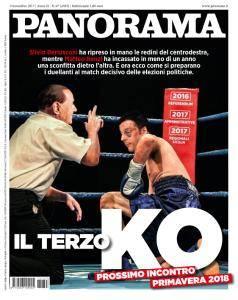 Panorama Italia N.47 - 9 Novembre 2017