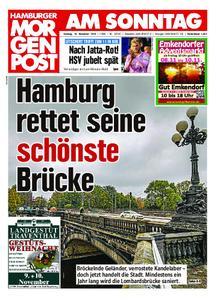 Hamburger Morgenpost – 10. November 2019