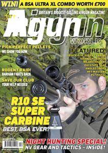 Airgun World - December 2016