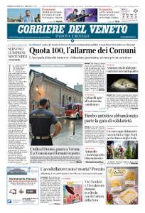 Corriere del Veneto Padova e Rovigo – 28 luglio 2019