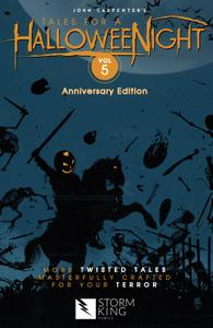 John Carpenters Tales for a HalloweeNight v05 2019 digital