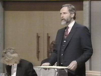 Waldheim: A Commission of Inquiry (1988)