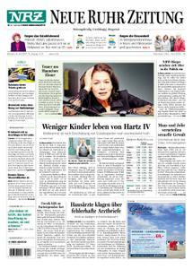 NRZ Neue Ruhr Zeitung Essen-Postausgabe - 24. April 2019