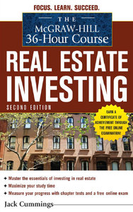 36-Hour Course: Real Estate Investment, Second Edition (repost)