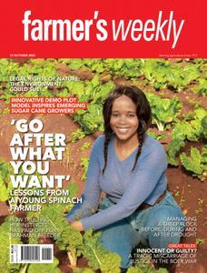 Farmer's Weekly - 23 October 2020