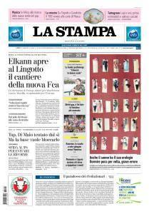 La Stampa Torino Provincia e Canavese - 24 Luglio 2018