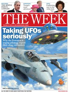 The Week USA - June 22, 2019