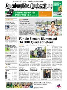 Lauenburgische Landeszeitung - 26. April 2018