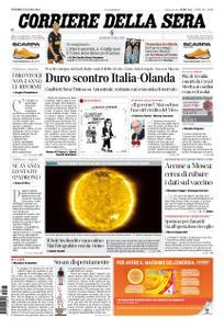 Corriere della Sera – 17 luglio 2020