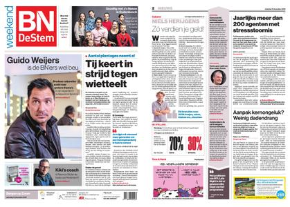 BN DeStem - Bergen op Zoom – 15 december 2018