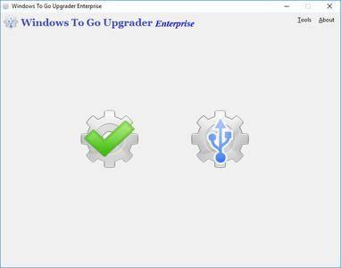 EasyUEFI Windows To Go Upgrader Enterprise 2.2 Multilingual