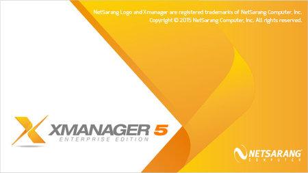 NetSarang Xmanager Enterprise 5 Build 1249