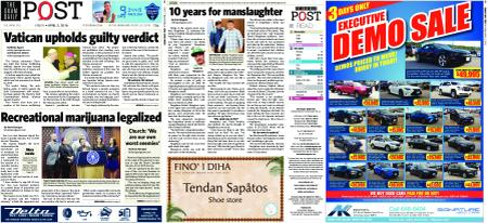 The Guam Daily Post – April 05, 2019