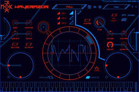 MOK WaveRazor v2.0.3 WiN