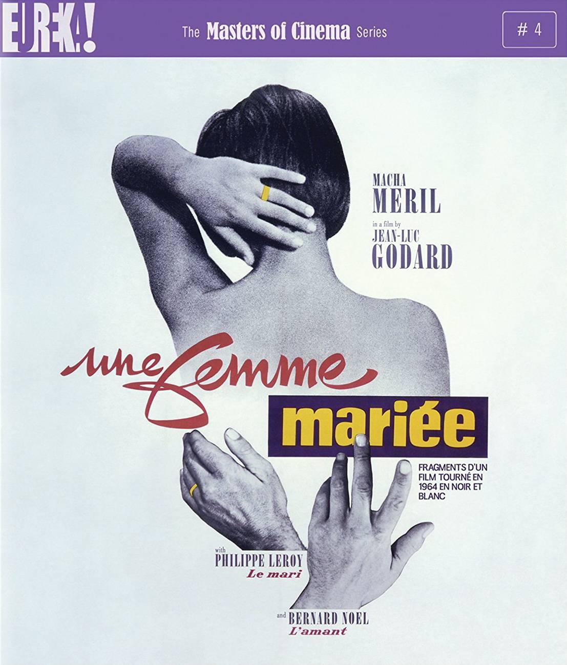 Une Femme Mariée / A Married Woman(1964)