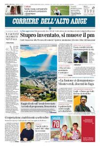 Corriere dell'Alto Adige – 04 luglio 2019