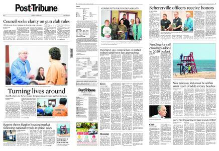 Post-Tribune – June 10, 2019