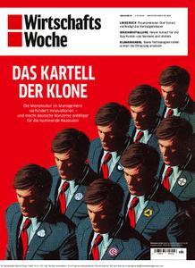 Wirtschaftswoche - 05. Oktober 2019