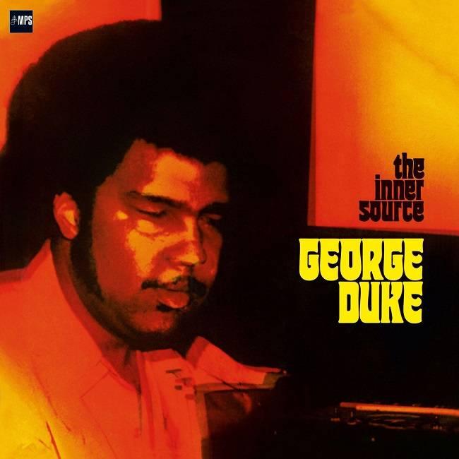 George Duke - The Inner Source (1973/2015) [TR24][OF]