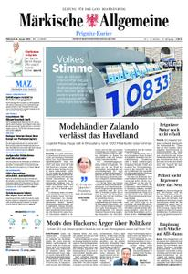 Märkische Allgemeine Prignitz Kurier - 09. Januar 2019